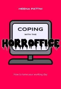 Coping with the Horroffice - Cover