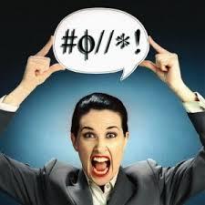 Swearing in the workplace