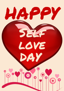 Happy Self Love Day